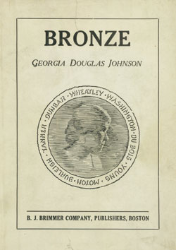 Georgia Douglas Johnson - washingtonart