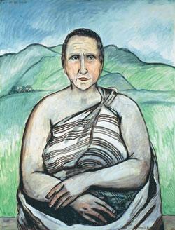 Gertrude stein masterpiece essay